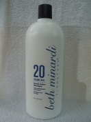 Beth Minardi Signature 20 Volume (6%) Gentle Creme Developer 950ml