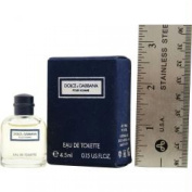 Dolce & Gabbana By Dolce & Gabbana  Eau De Toillette   .440ml Mini