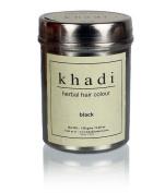 Khadi Herbal Black Henna Hair Colour - 150 ml
