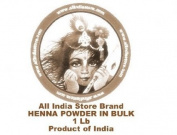 Henna Powder - PREMIUM QUALITY FOR HAIR (1L