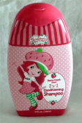 Strawberry Shortcake - Berry Fresh 2-n-1 Conditioning Shampoo 10 fl. oz.