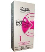 Loreal Ducia Permanent Hair Curl Perm Cream Natural Resistant Natural Hair