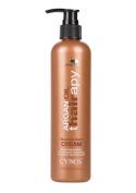 Cynos Silver Tree Argan Oil Bouncy Curl Cream