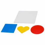 Pissura / PYSSLA bead shape set of 4 [IKEA] IKEA (10167867)