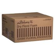 Oasis® Sahara II® Dry Floral Foam