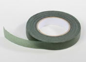 6 Rolls of Green Floral Tape for Floral Arranging and Crafting-30 Yards a Roll for 180 Total Yards