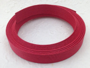 Red Fold 'Ems Paper Cord Ribbon Roll