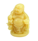 Longzang 3D Buddha mould S277 Craft Art Silicone Soap mould Craft Moulds DIY Handmade soap moulds