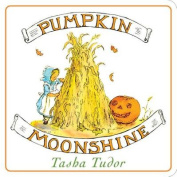 Pumpkin Moonshine (Classic Board Books) [Board book]