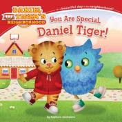 You Are Special, Daniel Tiger!
