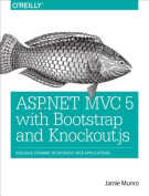 ASP.NET MVC 5 with Bootstrap and Knockout. JS