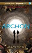 Archon (Psi Chronicles) [Audio]