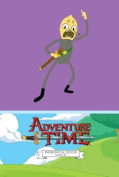 Adventure Time Vol. 6 Mathematical Edition