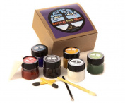 Earth Paint-All Natural Face Painting Kit