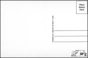 "Post-Pix Peel & Stick Photo Postcards by Romar ""Post Card"""