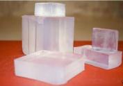 2.3kg Clear Glycerin Melt & Pour Soap Base Organic