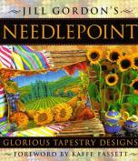 Jill Gordon's Needlepoint