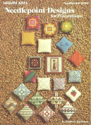 Needlepoint designs for pincushions