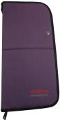 Martin Universal Design Just Stow-It Easel Back Brush Case, Artist Purple