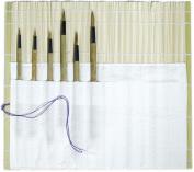 Art Advantage Bamboo Brush Value-Pack