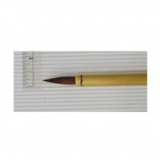 Yasutomo Bamboo Calligraphy Brushes no. 2
