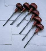 Printmaking Tool Set- Linoleum Tool Set