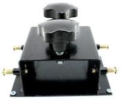Pallet Bracket for Silk Screen Printing Press- 009002