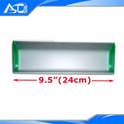 "1 pc of 9.5""(24cm) Emulsion Scoop Coater for Screen Printing Aluminium alloy light weight durable quality 007002"