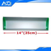 """1 pc of 14""""(35cm) Emulsion Scoop Coater for Screen Printing Aluminium alloy light weight durable quality 007001"""