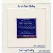 Prairie Sky Quilting Batting Buddy Templates 2pc