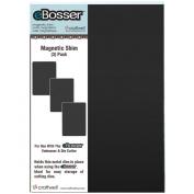 Craftwell EBMAG eBosser Magnetic Shim, 3-Pack