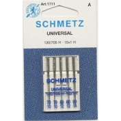 Schmetz Universal Machine Needle Assorted 70/80/90