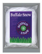 BUFFALO BATT & FELT CB1339 Buffalo Snow for Christmas Decoration, 470ml