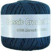 Crochet Thread - Size 10 - Colour 41 - BLUE