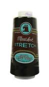 Maxi-Lock Stretch Thread 2,000 yds - #32002 Black