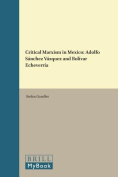Critical Marxism in Mexico