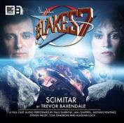 Scimitar (Blake's 7 [Audio]
