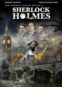 Sherlock Holmes Hardcover Notebook