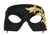 Metropolitan Verona Men's Masquerade Mask