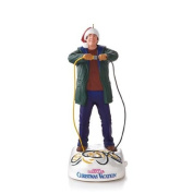 Clark's Christmas Miracle - National Lampoon's Christmas Vacation 2013 Hallmark Ornament
