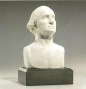 Sale - George Washington Bust - Founding Father
