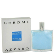 Chrome by Loris Azzaro Men's After Shave Balm (with Pump-unboxed) 100ml - 100% Authentic