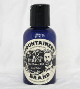 Mountaineer Brand Natural Pre-shave Oil - 60ml