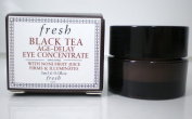 Fresh Black Tea Age-Delay Eye Concentrate, deluxe travel size, 5ml