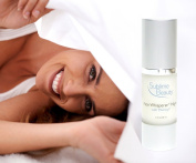 Face Whisperer® Night Cream with Matrixyl®. *FREE REPORT After Purchase* Matrixyl can double collagen production, essential to youthful skin. Includes Siloxane which Dr. Oz recently discussed. Feels luxurious, works while you sleep!