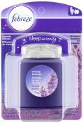 Febreze Set & Refresh Sleep Serenity Bedside Diffuser, Moonlit Lavender