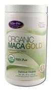 Life-Flo Maca Organic Nutritional Supplements, Gold, 470ml