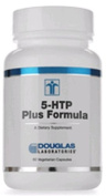 Douglas Labs - 5-HTP Plus Formula 60 VegiCaps