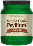 Whole Husk Psyllium 590ml (567 Grammes) Powder