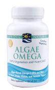 Algae Omega Nordic Naturals 120 Softgel